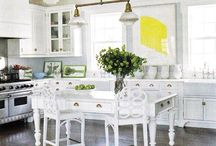 ***Cozy Cottage Kitchens*** / public / by Little Yellow Cottage