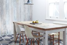 HOME-Dinning Table