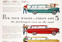 Cars '40-'70