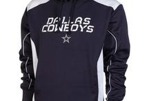 Dallas Cowboys / by Charity Keith