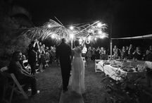 Grand Entrances / The most anticipated moments on a wedding day