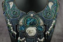 Jewellery - beads
