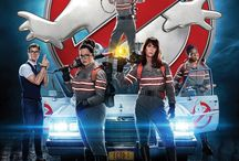 Ghostbusters (2016) / Who You Gonna Call?