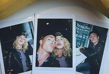 Arrow, Emily, Stephen, Olicity