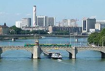 Switserland/ Zwitzerland / Places I've been