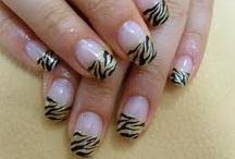 Pretty Nails. / by Christy Porte