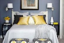 Apartment decorating ideas / Decorating apartment  / by Karen Reece