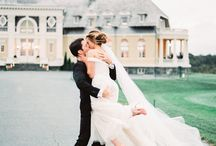 Newport Country Club Weddings / by Stoneblossom Floral and Event Design
