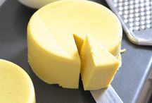 Cheese recipes