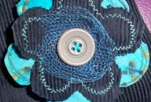 Crafts - Flowers / by Shuranda Widener
