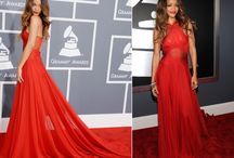 Red Carpet / The red carpet looks that really impressed me!