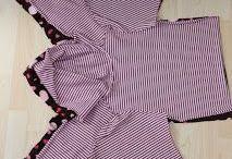 Kleidung nähen