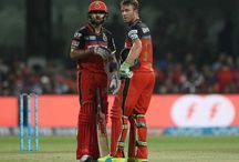 Royal Challengers Vs Gujarat lions Live Match | RCB vs GL | IPL