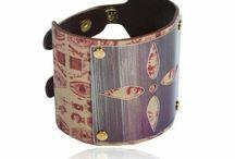 peplum f / w 13-14 bracelets