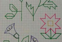 Vonal rajzok