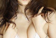 Risa Yoshiki 吉木りさ Beautiful Japanese Girl / Risa Yoshiki 吉木りさ Beautiful Japanese Girl