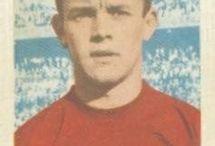 Cromos Ruiz Romero 1966-67