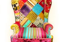 quirky patchwork