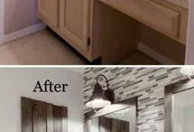 before vs after renovation