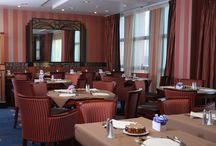 Disney's Hotel New York Restaurant - Clippers Quay Travel / Disney's Hotel New York - Hotel Restaurant, Disneyland Paris