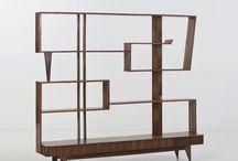 MCM furniture, melbe MCM