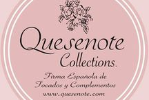 QUESENOTE COLLECTIONS