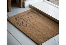 Lay me down / All things rugs, mats, runners and floor coverings
