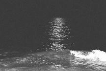Apostrophe to the Ocean / by Samm Blake