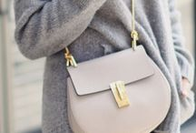 Bag loving / Our favourite bags