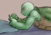 Next generation for Tmnt