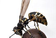 serangga besi