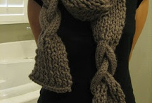 knitted accessoires