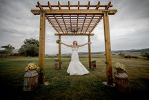 Weddings / by FOX 28 - myfoxspokane