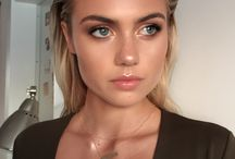 Dewy Skin Trend / Has anyone seen the post over on our blog? How to achieve the perfect dewy skin look!