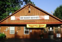 North Alabama Barbecue Trail / This board is about all things barbecue in North Alabama.
