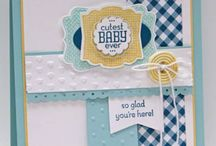 Stampin' Up! - Label Love