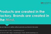 Corporate Branding / Important stuff about Social Media, SEO & latest Internet marketing trends.