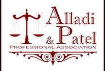 Practice Areas / This combination of financial and legal knowledge allows them to offer superior estate planning services. Additionally, Lalitha Alladi is a former prosecutor who now fights to defend the rights of the accused as a criminal defense lawyer.