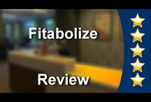 Fitabolize Reviews / Great 5 star Fitabolize Reviews. Learn more about our fitness, nutrition, and weight loss programs with these written and video Fitabolize Testimonials.  / by Fitabolize