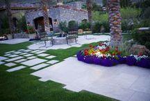 Home- garden