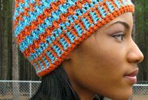 crochet & knit / by Anita Barnaby Reid