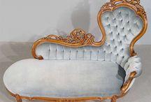 Victorian Homes/Furniture/Etc.