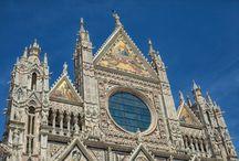 Tuscany Architecture