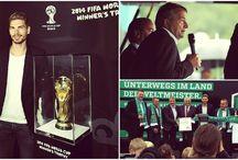 DFB Ehrenrunde