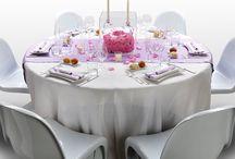Idee allestimento tavoli / wedding setting table