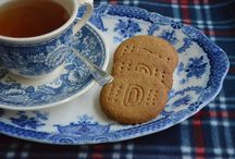 British digestive cookies / Recipe for English Digestive cookies on http://cookiecompanion.com/digestive-cookie-from-england/?lang=en