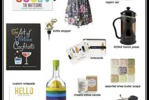 2014 Holiday Gift Guide / All the coolest, craziest gifts Psychobaby has to offer this Holiday Season!