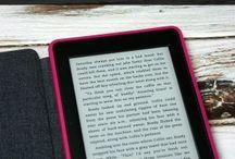 Kindle books / Dicas sobre e-books