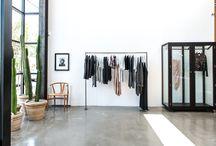 Store design inspo