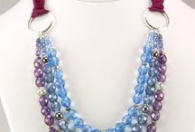 Diamonds, baubles and beads!  / by Sandy Weiss Daubman